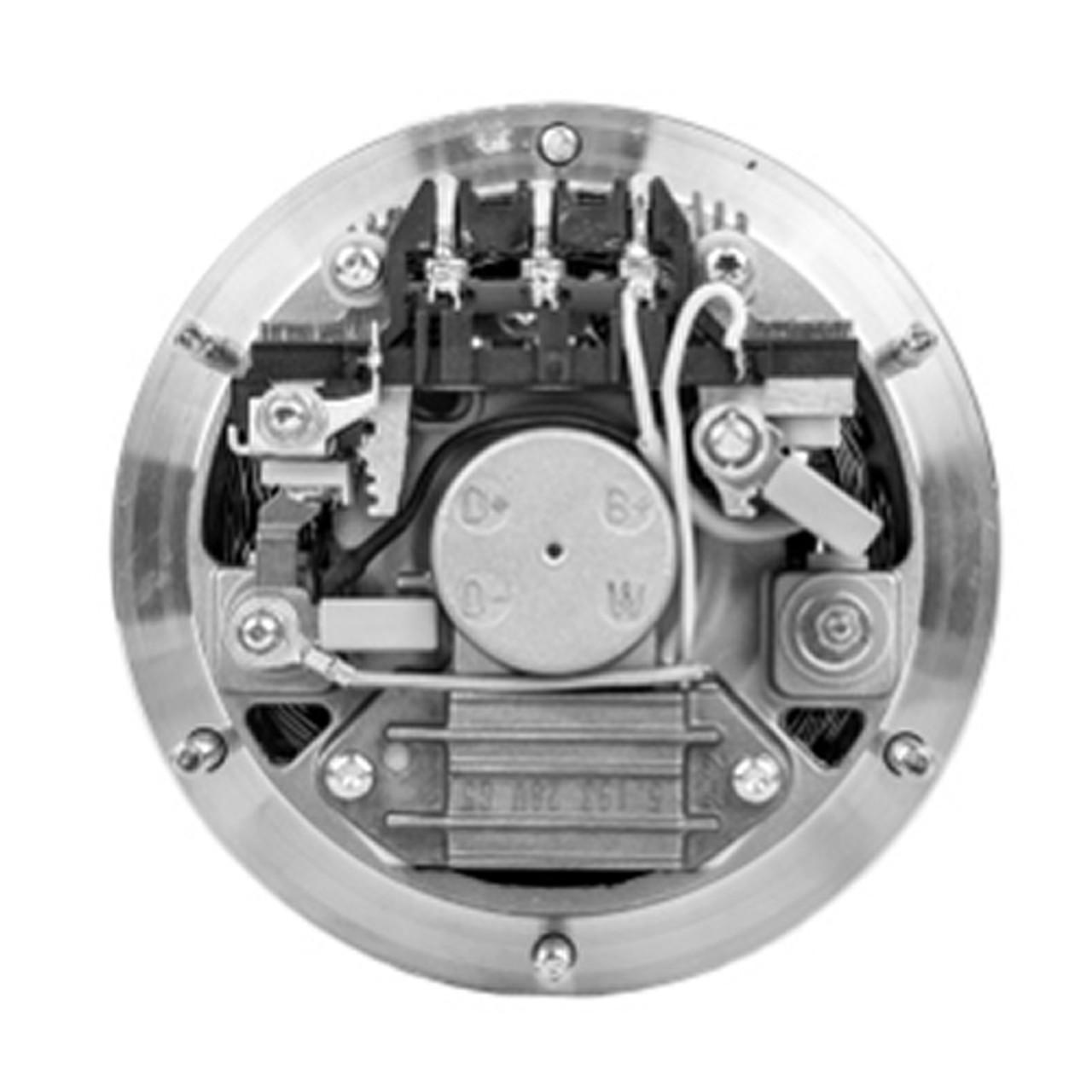 MG263 Letrika 24v 40 Amp Alternator Hatz sel on
