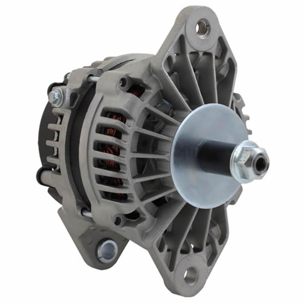 Alternator Fits Heavy-Duty Trucks 8600307 12 Volts 180 Amps Leece Neville Style