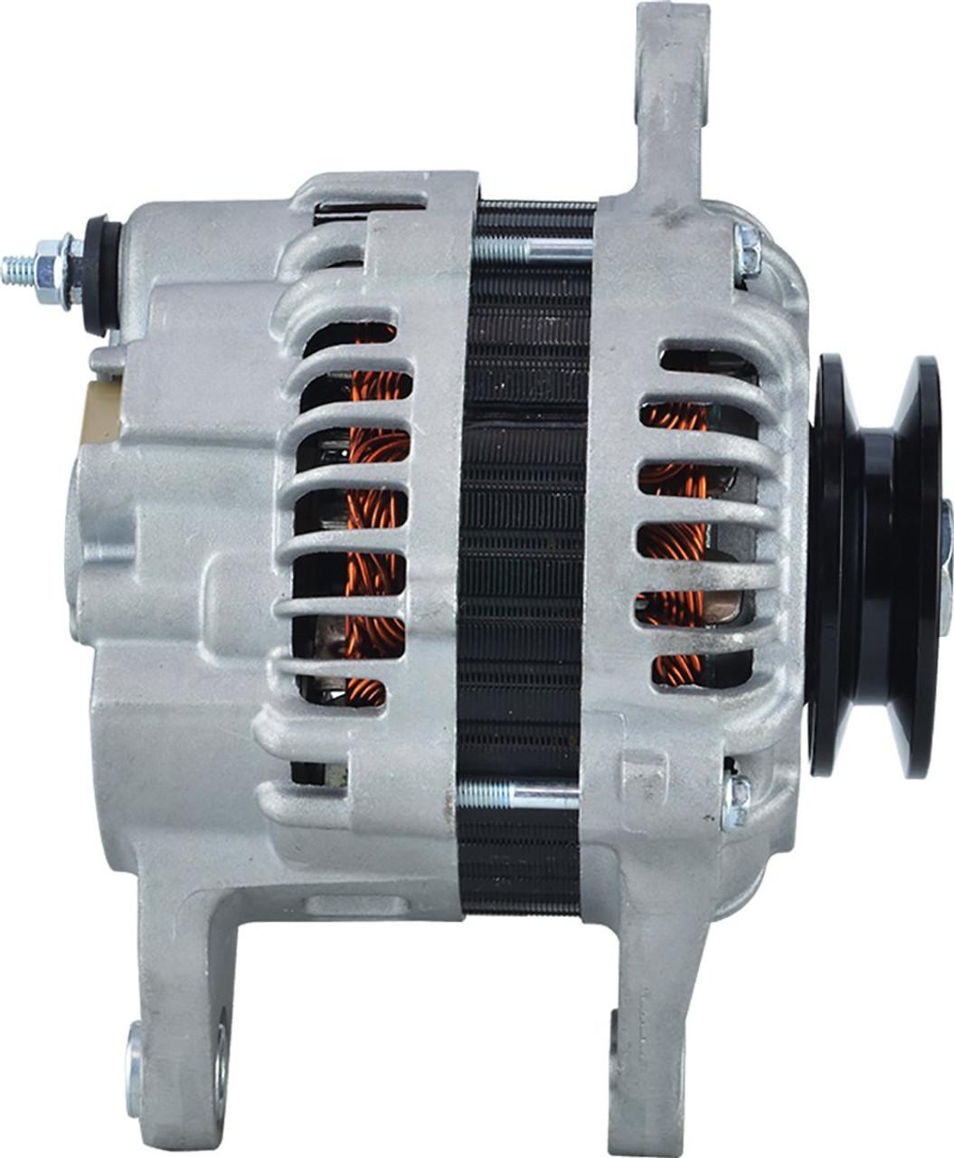MAS Alternator For Caterpillar skid steer 259D a80630
