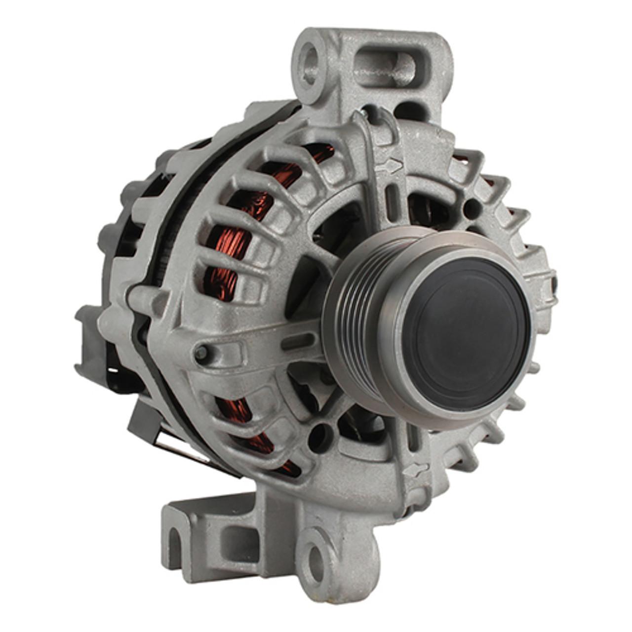 New Alternator Replacement GMC Canyon 3.6 2015-,2016  11845