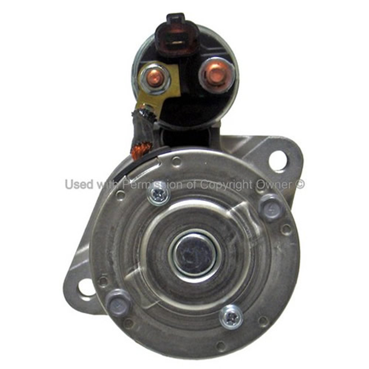 NEW STARTER FITS HYUBDIA ACCENT 2013-2017  36100-2B102RU 30256