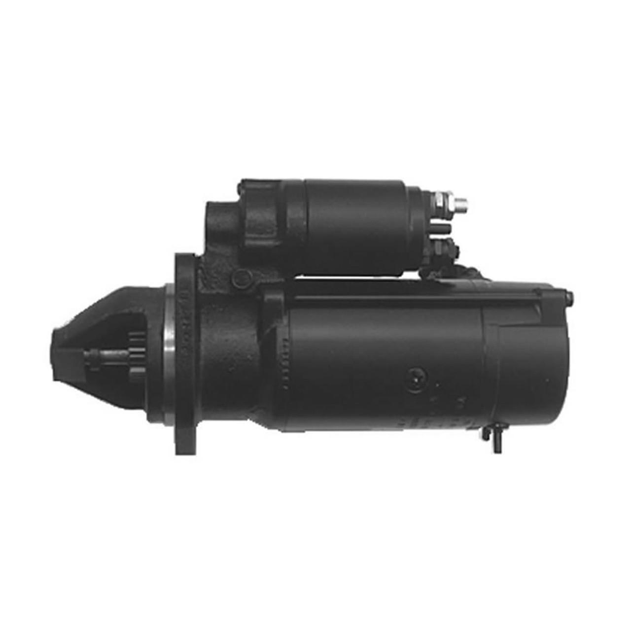 Deutz AG KHD BF4L914 Letrika Starter IS1254 MS65