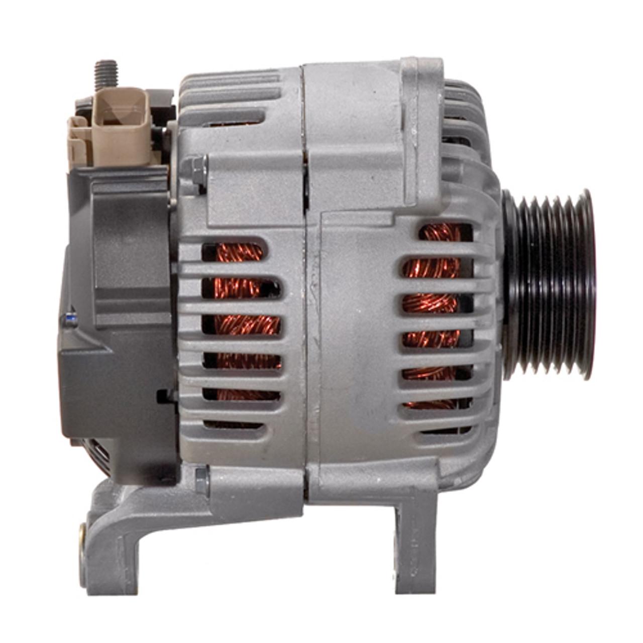 Alternator Fits Nissan Maxima 3.5L 2004 2005 2006 2007 2008 120 Amps