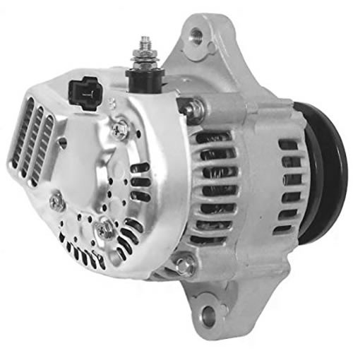 Gehl Lift Mas Alternator 12v 45 amp 12196