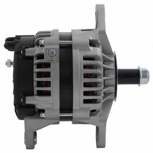 Ford F750 Mas Alternator 12V  200 J 180 Mount 8743