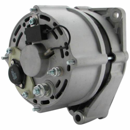 Deutz Tractor Mas Alternator Bosch 12v 95 amp 12169
