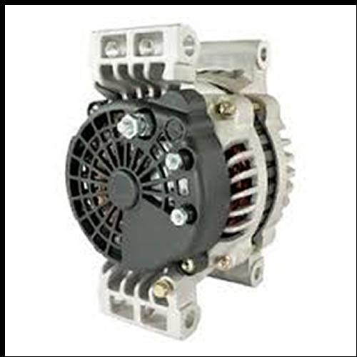 Ford F650 Mas Alternator 28 SI 200 Amp Pad Mount 8741