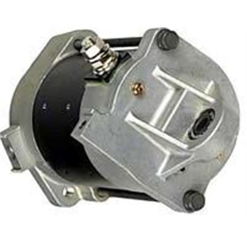 Yamaha 130 OE Hitachi Outboard Starter s114-660