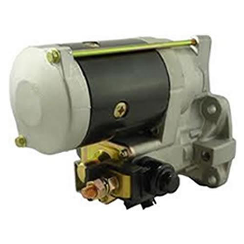 John Deere Backhoe 710G 6068T 4.0KW MAS Starter 18018