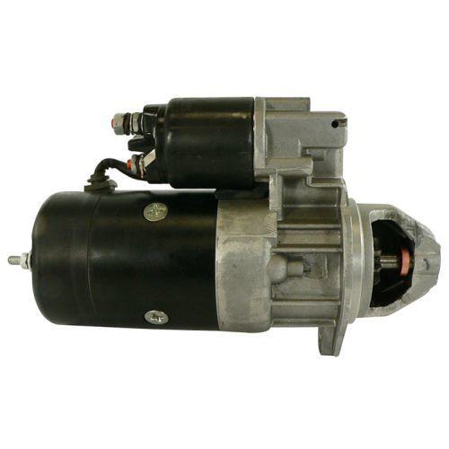 Stone Roller WP6400 with Deutz F2L1011 starter