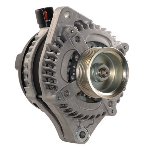 Acura RL alternator 3.7L 2009-2012 MAS Alternator 11151