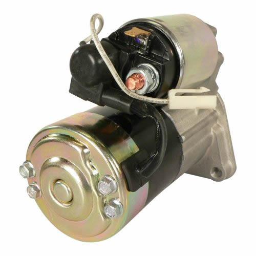Kubota B2100HSDB 21HP D1005-D10 Diesel Mas Starter 18396