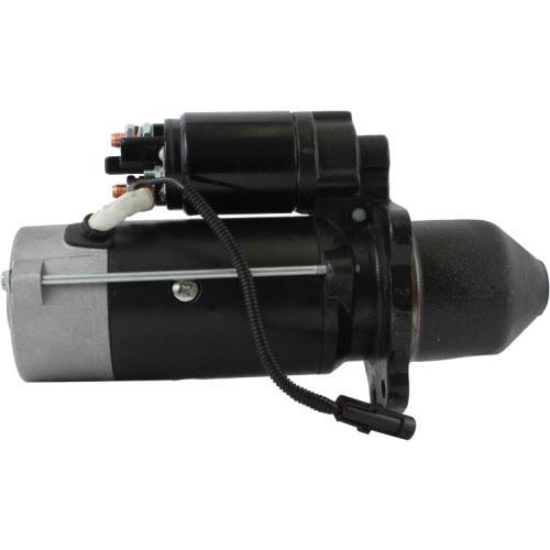 John Deere Backhoe 210LE 310E Mas Starter Ms94