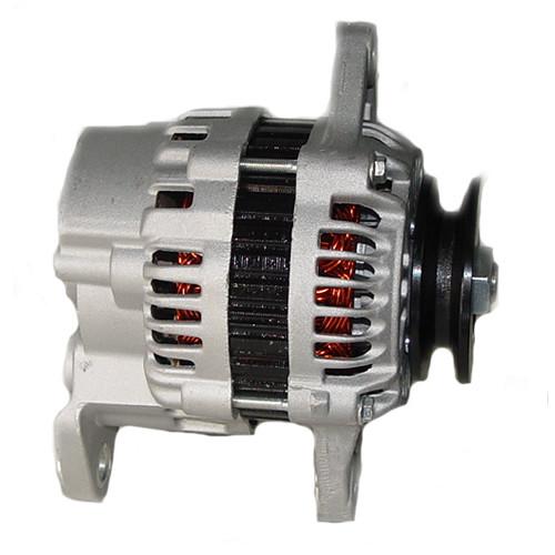 Case Track Loader 420CT Series 422T M2 Mas Alternator 12138