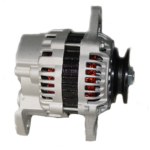New Holland Compact Tractor Work Master 55 Mas Alternator 12138
