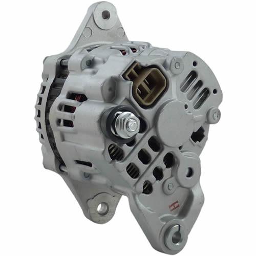 TCM Lift Truck FHG20N H25 Engine MAS Alternator 12136