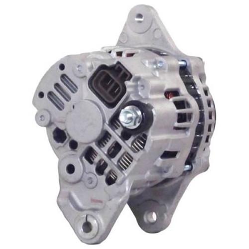 Mitsubishi Lift Truck FG18N FG18ZN K21 K15 Engine Mas Alternator 12566