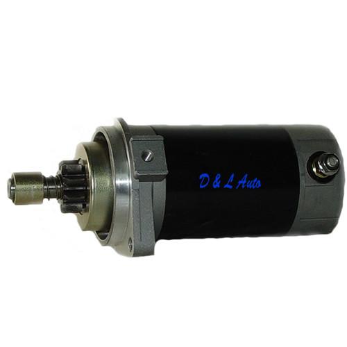 Mercury Outboard starter 15HP 4 Stroke Mas starter 18319