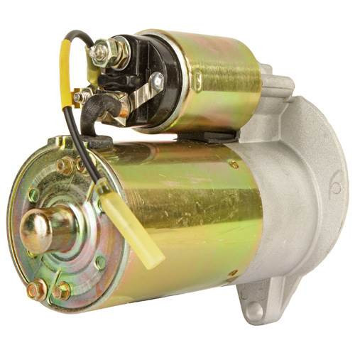Ford Mercury 1.4kW/12 Volt CW 10-Tooth MAS Starter 3268