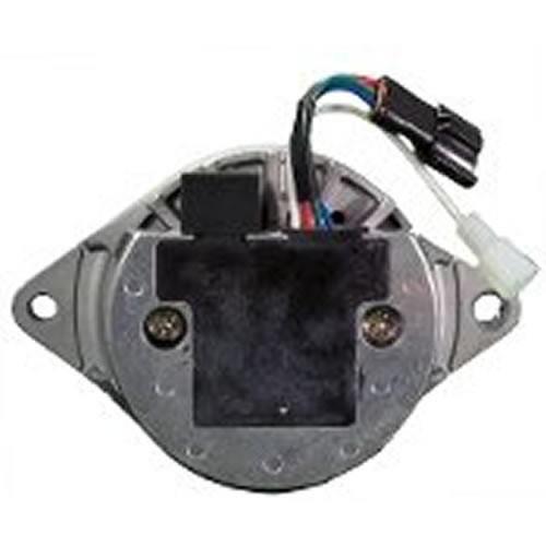 Isuzu Engine?ÿTGD Engine Alternator 10931