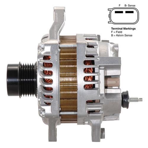 MAS Alternator For Chrysler Sebring 2.4L 2009-2010 11228