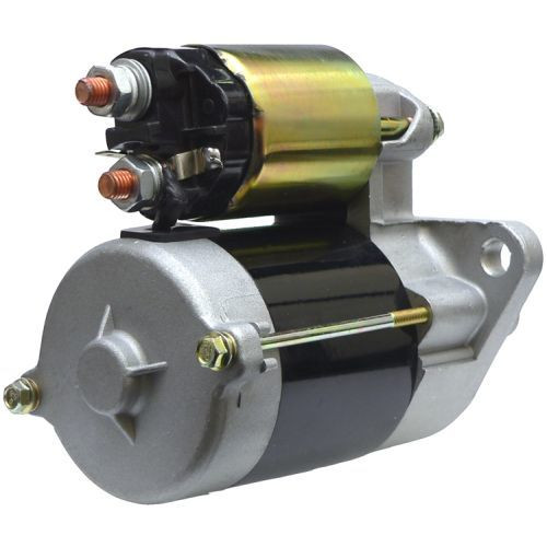 Bombardier Can-Am Utility Vehicle Mas Starter 18404