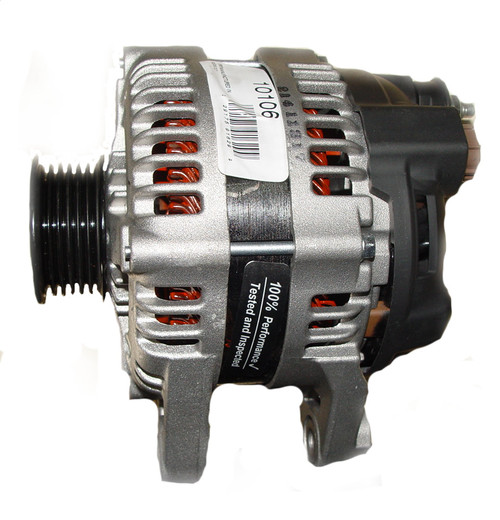Kia Cadenca Alternator 3.3L Mas Alternator 11591