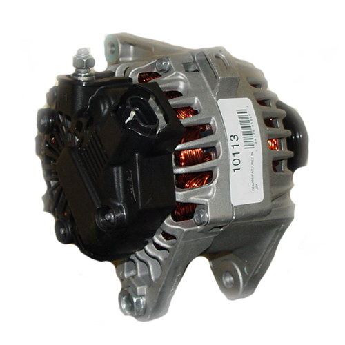 Kia Forte Alternator 1.8L 2014-2016 Mas Alternator 11610