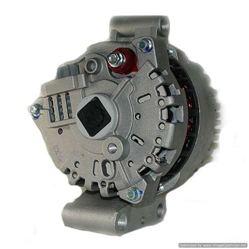 Ford F-550 Super Duty Alternator 6.0 Diesel New Alternator 2005-2007 8479