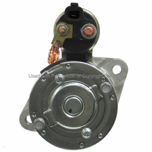 Mas Starters Fits  Hyundai Accent 1.6L 2012-2013 17593