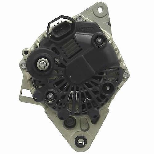 Mas Alternator Fits  Hyundai Accent Alternator 1.6L 11452