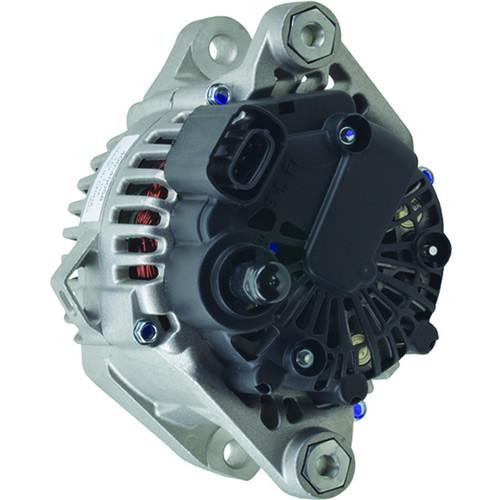 Hyundai Santa Fe Alternator 2.4L 2010-2012 Mas Alternator 11493