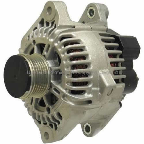 Hyundai Sonata Alternator 2.0L 2011-2014 Mas Alternator 11493