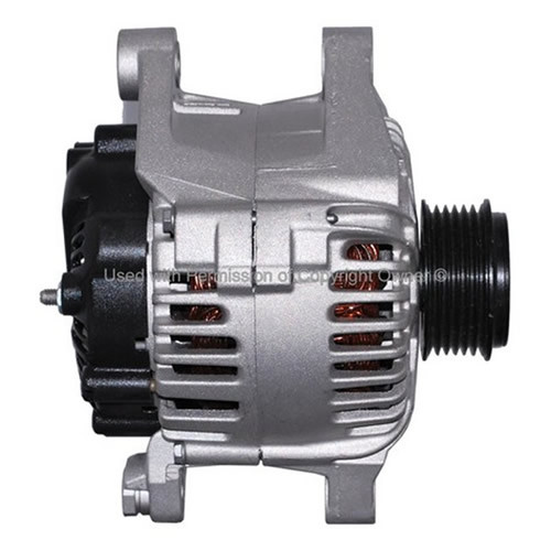Kia Forte Alternator 2.0L 2010-2013 Mas Alternator 11491