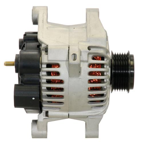 Kia Forte  Alternator 2.4L 2012-2013 Mas Alternator 11189