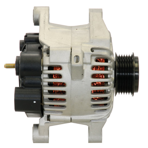 Kia Forte Alternator 2.0L 2010-2013 Mas Alternator 11189