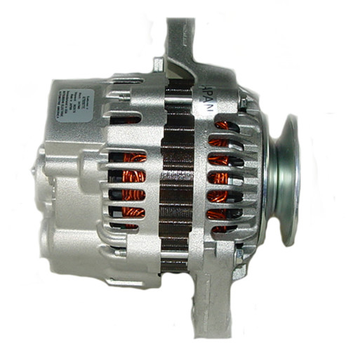Mitsubishi S4L Engine Alternator 2000-2007 12562
