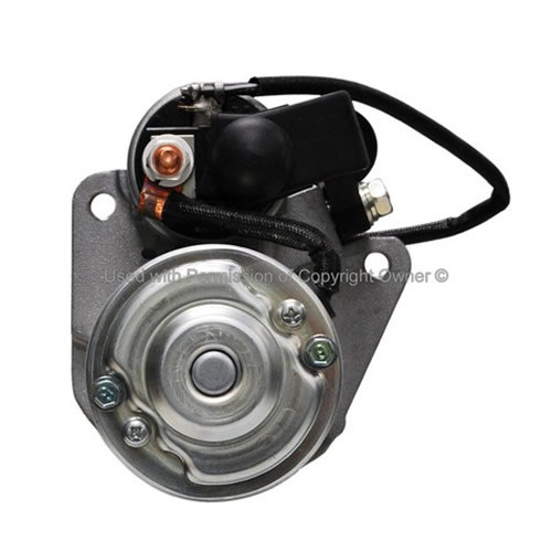 Mas Starter Fits Infinity  2009-2013 19068