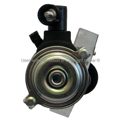 Mas Starter Fits Acura TSX 3.5L 2010-2014  19191