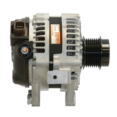 Toyota Corolla l4 2.4L Reman Alternator 2009-2010 11195