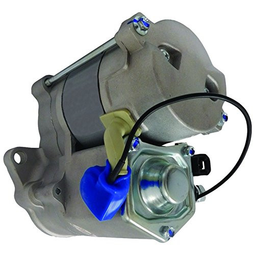Bobcat Utility Vehicle D722 1.4KW Starter 10872