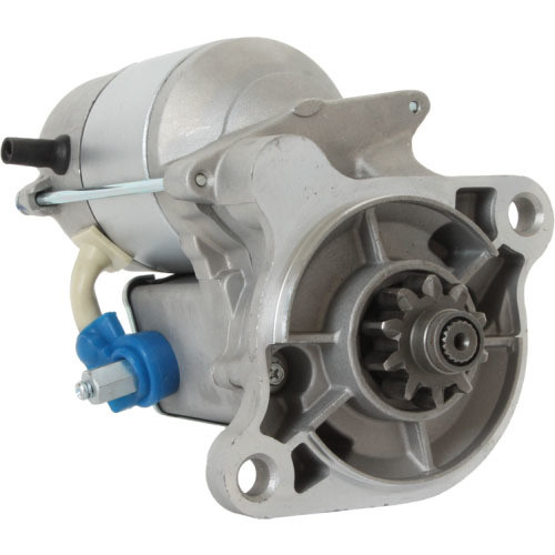 Continental Engines Mas Starter 19911