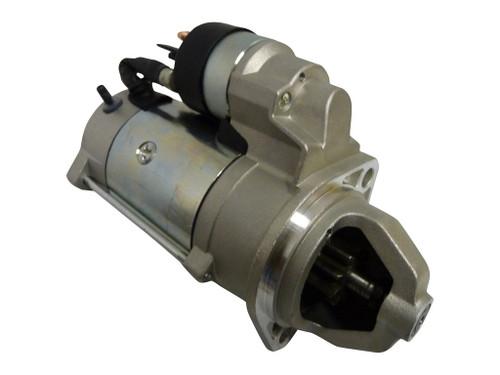 Bomag Lerika 12v 2.6Kw 9T Starter w/Deutz Dsl BW124 Series Ms28