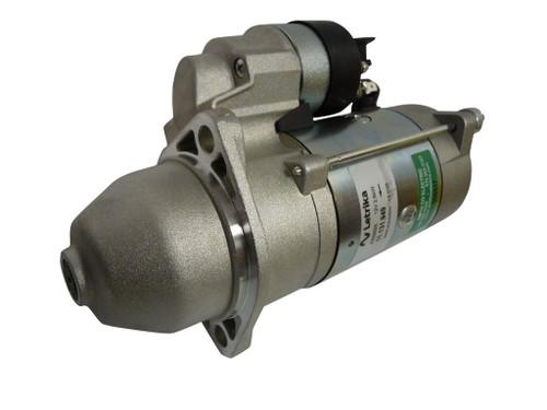 Stone Roller Lerika 2.6KW 12v 9T Starter WP6400 w/ Deutz F2L1011 MS28