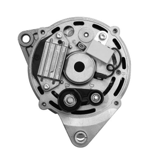 MG487 Letrika 24v 65 Amp Alternator IVECO 5FC