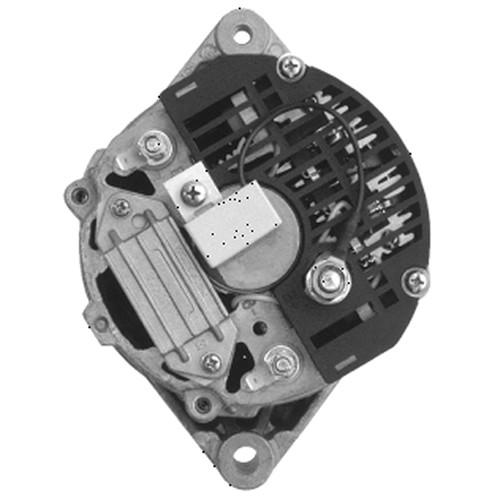 MG279 Letrika 12V 65 Amp Alternator Case, Csterpillar, John Deere