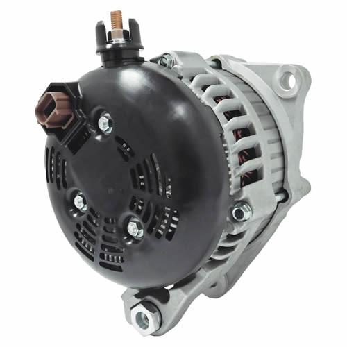 Ford Explorer V6 3.5L 3496cc 213cid VIN 8 2016 Mas Alternator 11629