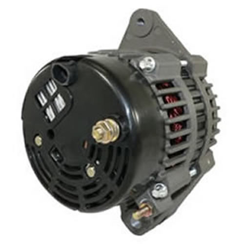 Mas Alternator 7SI  70 Amp/12 Volt, CW, 6-Groove/65mm Pulley 8467