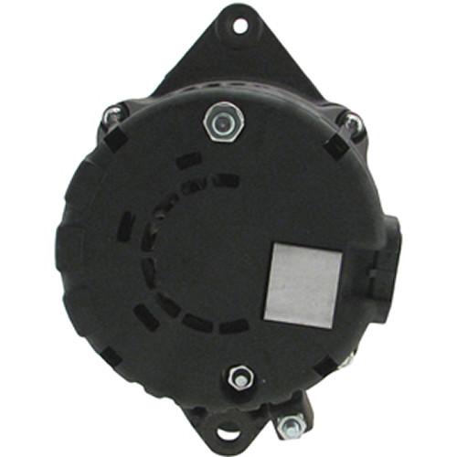 Mas Alternator 11sI 95 Amp/12 Volt, 8-Groove Pulley, 03:00 Plug Clock 8721