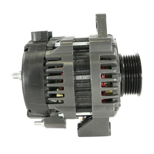 Mas Alternator 11sI 95 Amp/12 Volt, CW, 6-Groove Pulley 8723